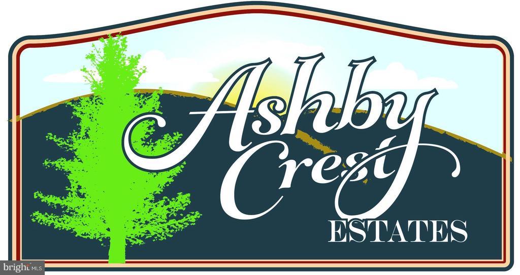 Ashby Crest LOT 15, Fort Ashby, WV 26719