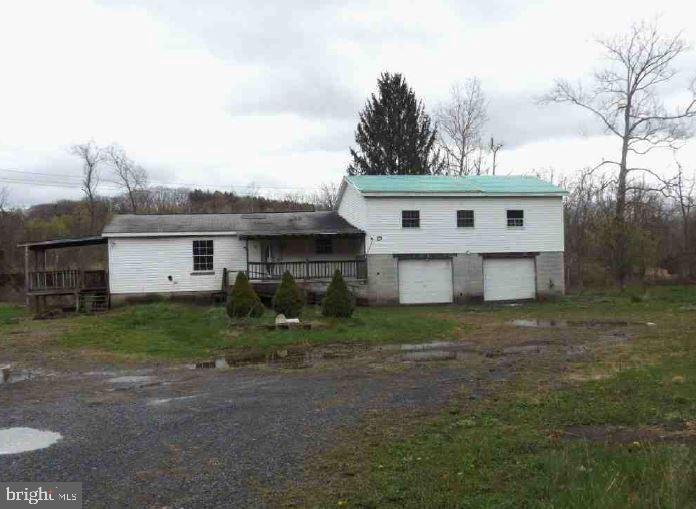 163 N Derry Avenue, Yeagertown, PA 17099