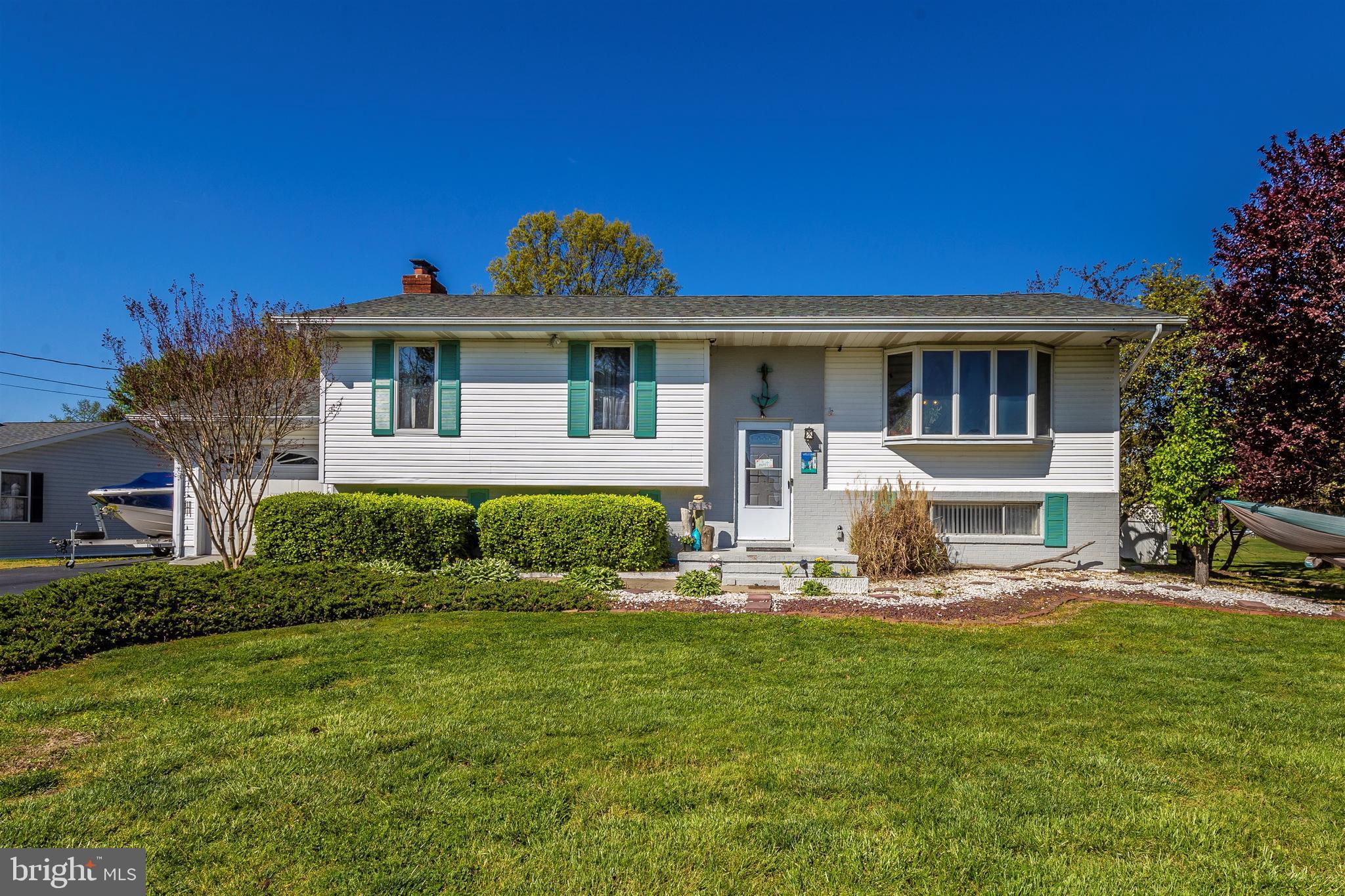 813 Monroe Manor Road, Stevensville, MD 21666