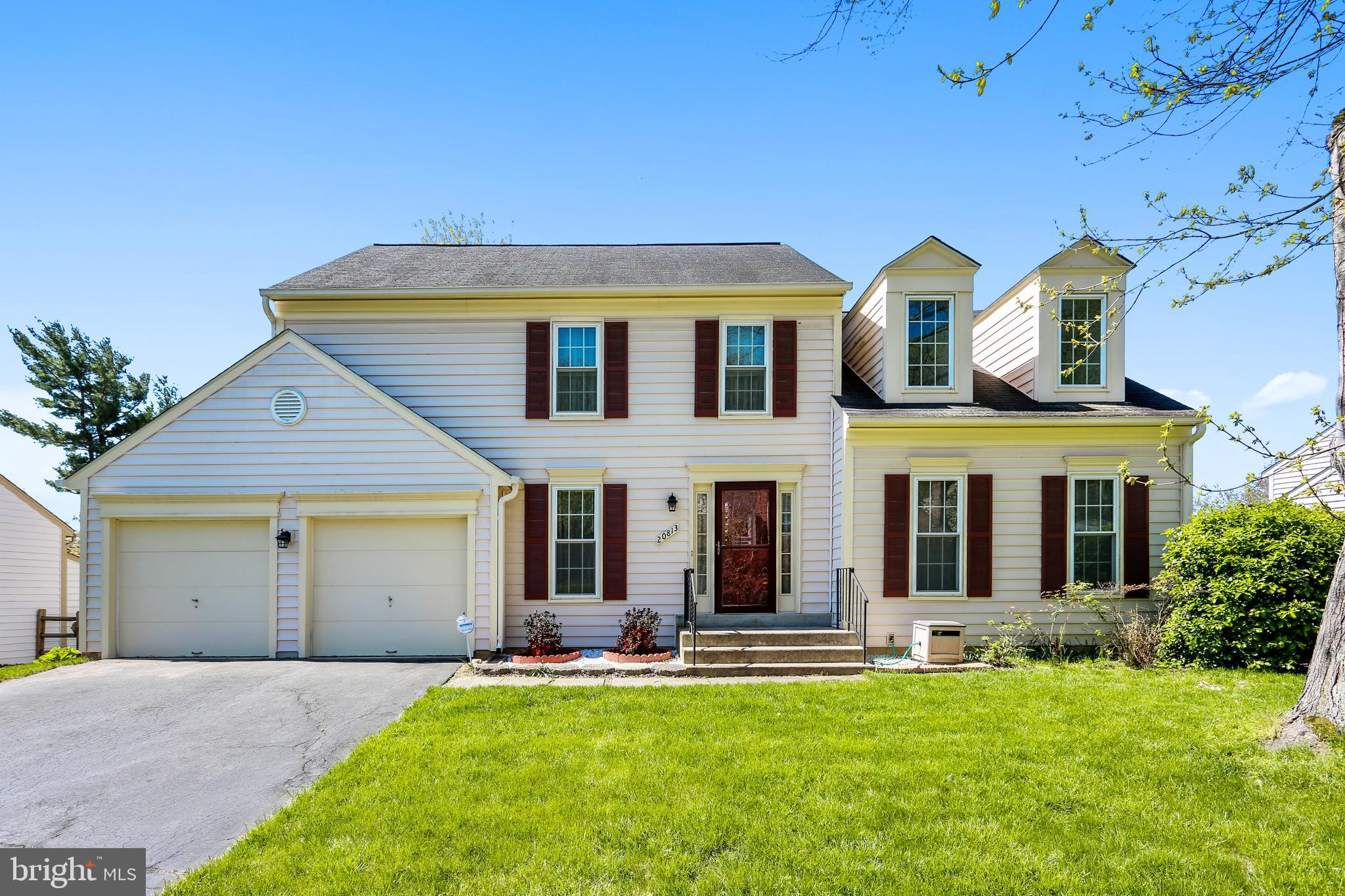 20813 Aspenwood Lane, Montgomery Village, MD 20886