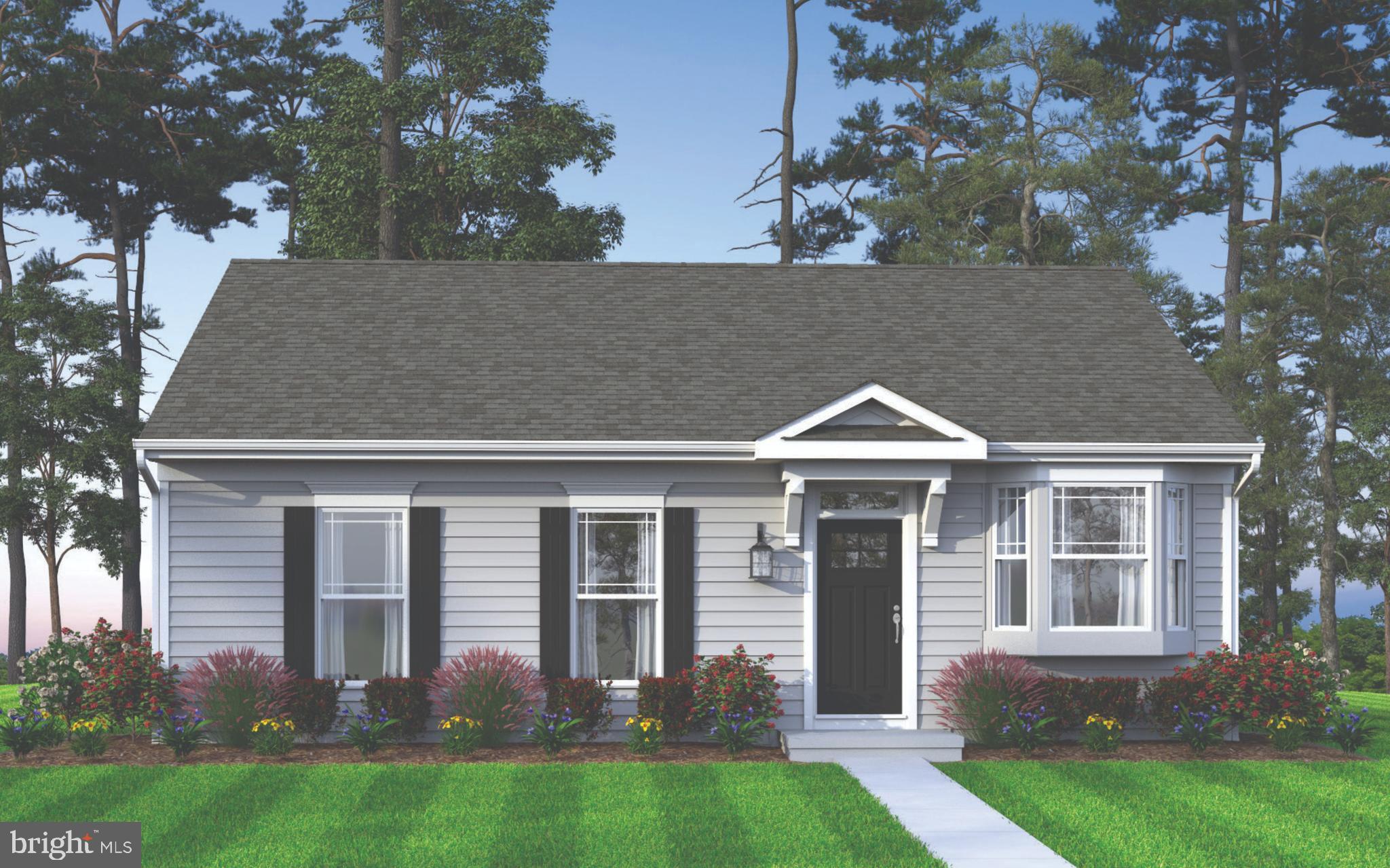 Lot 862 Broadside Dr, Greenbackville, VA, 23356