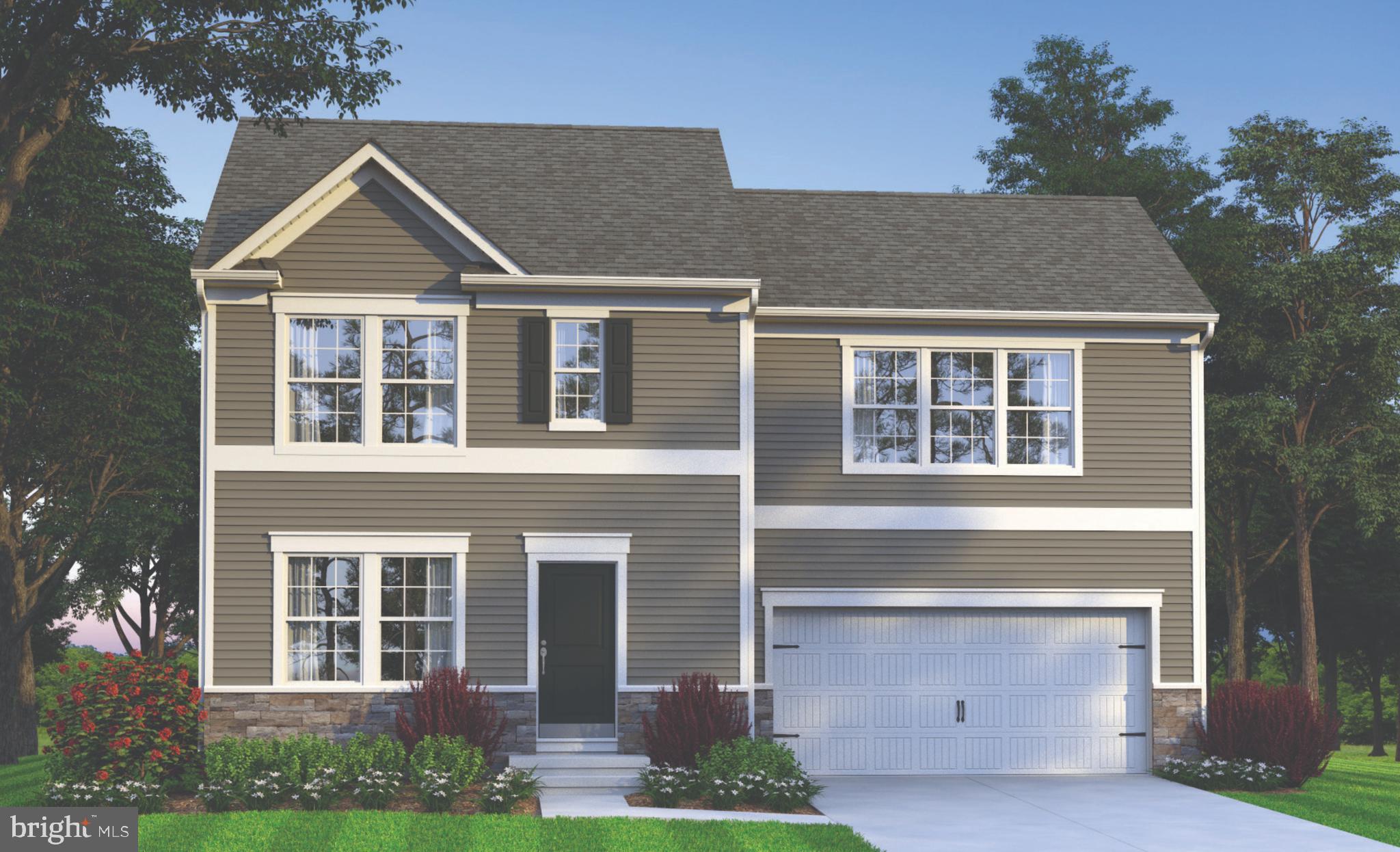 Lot 369 Spar Ct, Greenbackville, VA, 23356