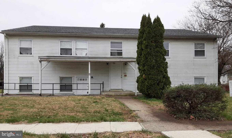 4209 Ridgewood Avenue, Baltimore, MD 21215