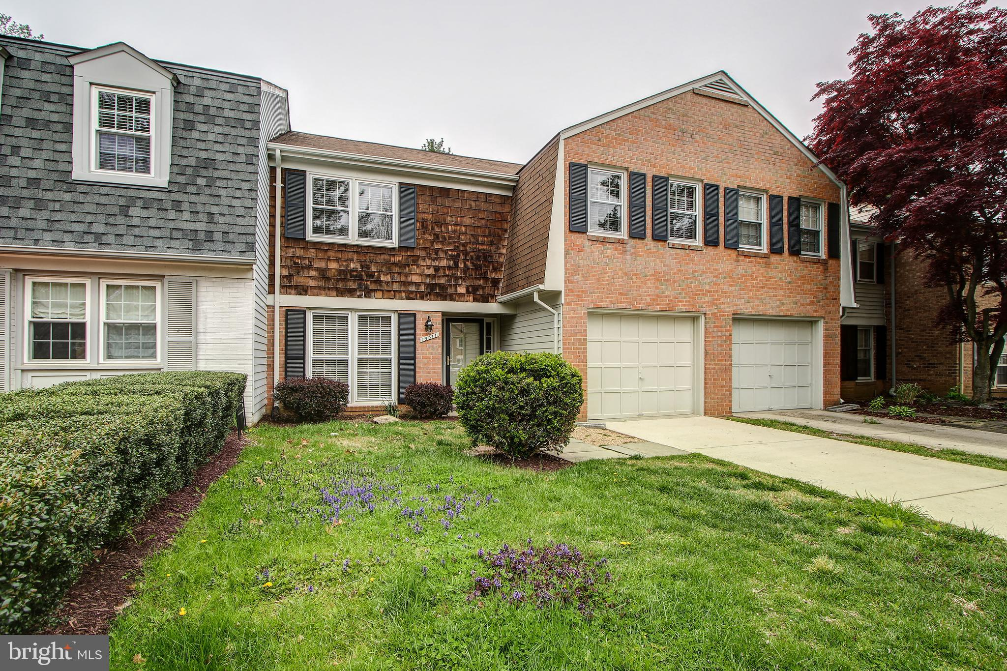 19311 Frenchton Place, Montgomery Village, MD 20886