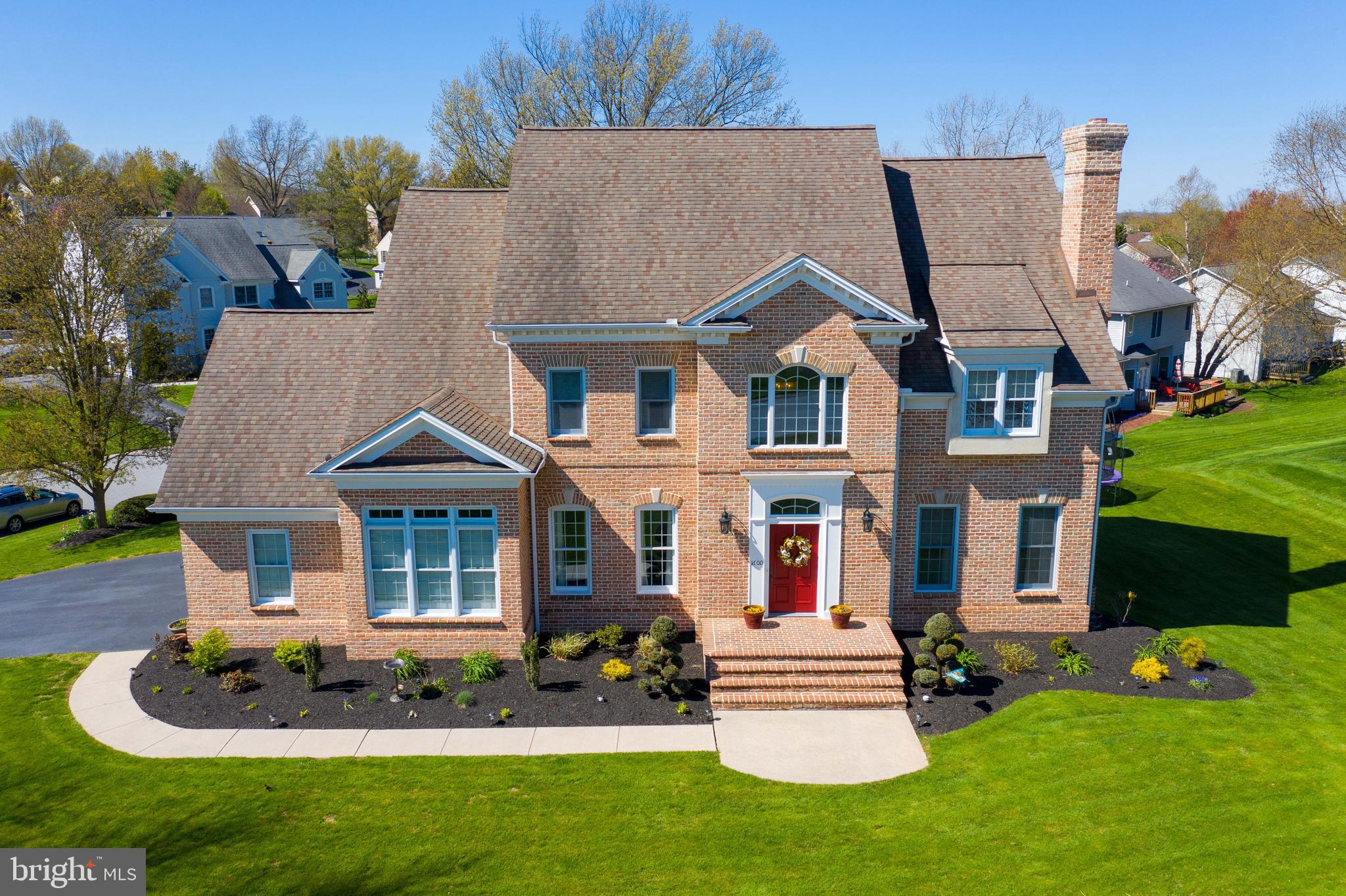 1600 Detwiler Drive, York, PA 17404