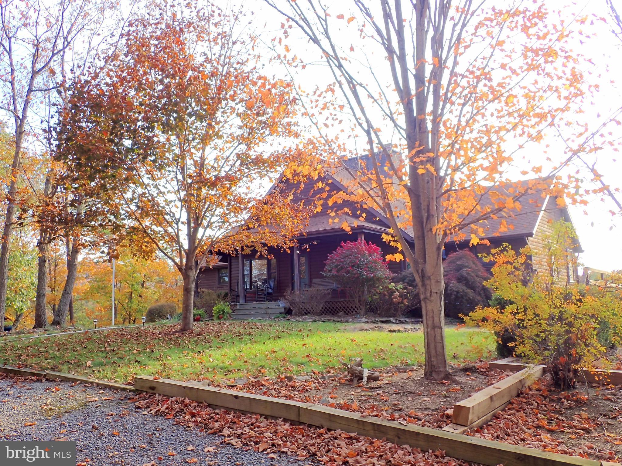 339 Fair Oak Drive, Burlington, WV 26710