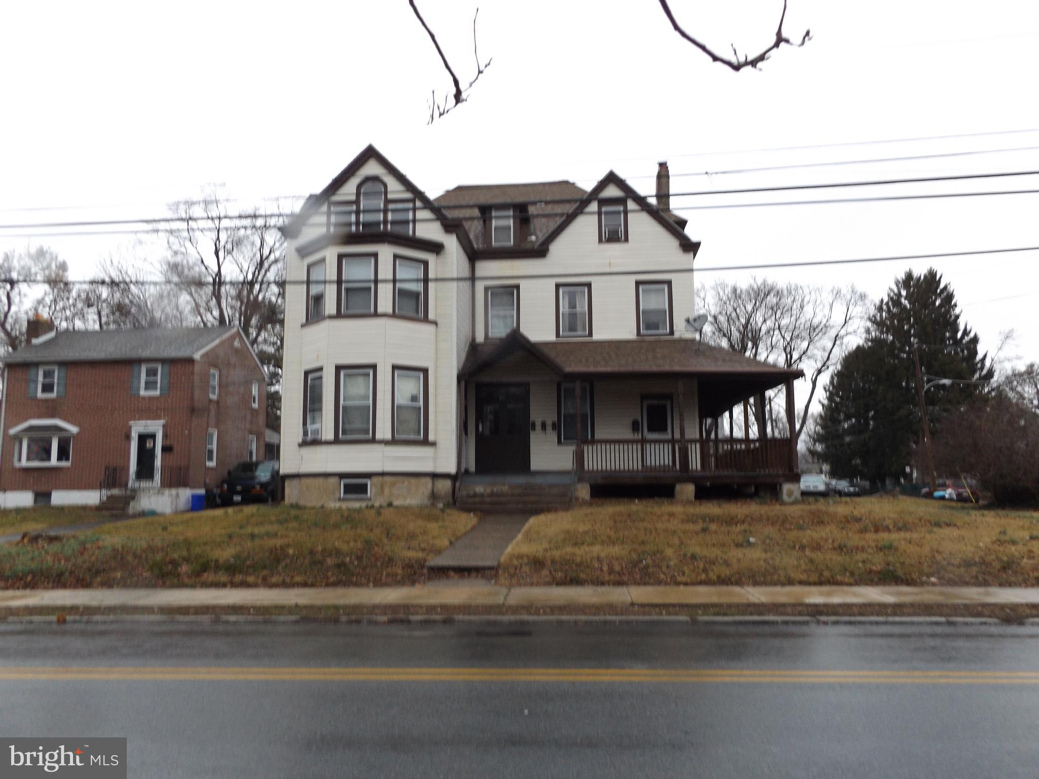 843 13Th Avenue, Prospect Park, PA 19076