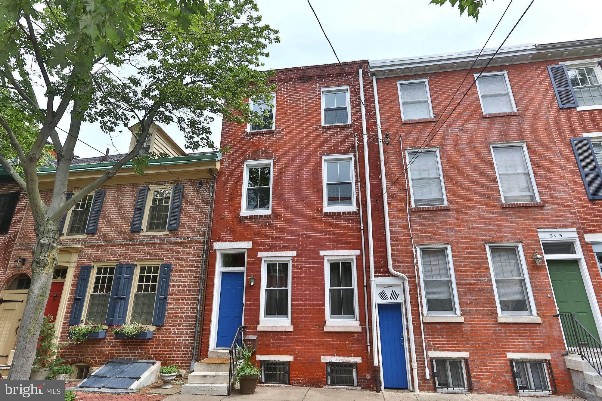 221 Monroe St, Philadelphia, PA, 19147
