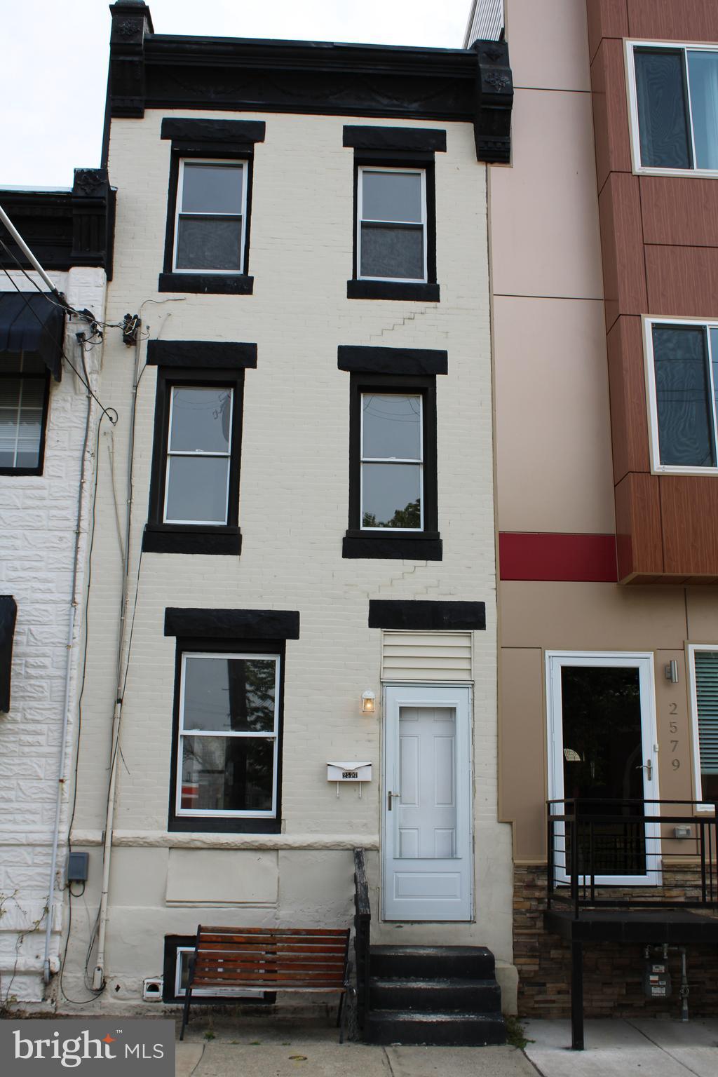 2577 E Huntingdon Street, Philadelphia, PA 19125