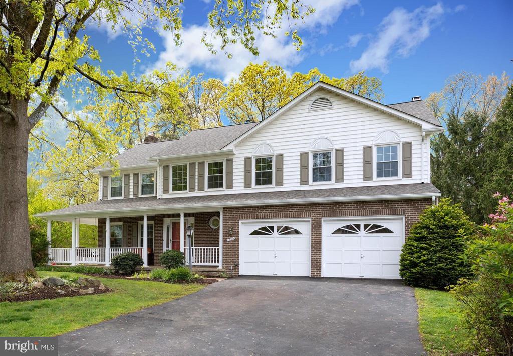 Fairfax Homes for Sale -  Loft,  12909  CHALKSTONE COURT