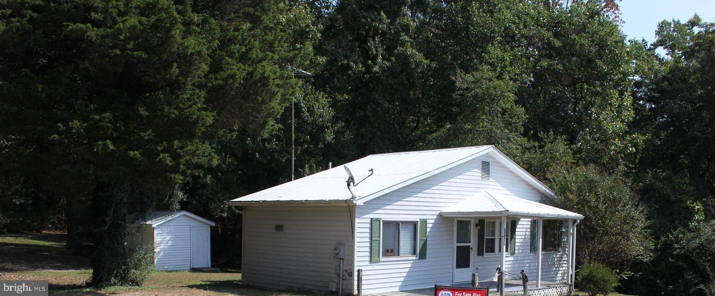 Photo of 26810 THREE NOTCH RD #UNIT ONE AND TWO, MECHANICSVILLE, MD 20659