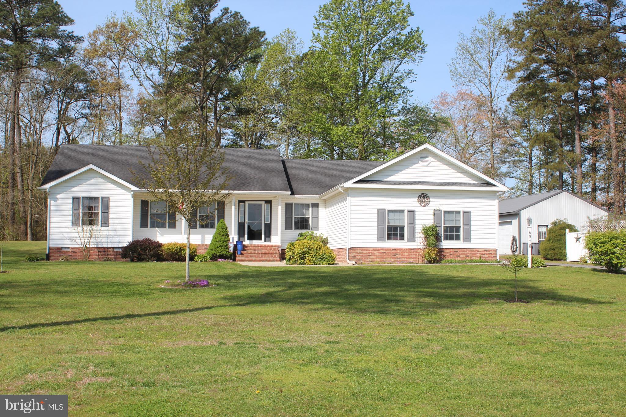 6978 Morris Road, Pittsville, MD 21850