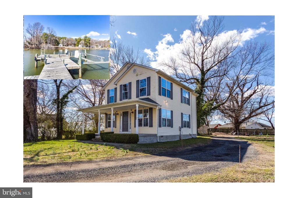 13595 Hayden-Flick Place, Newburg, MD 20664