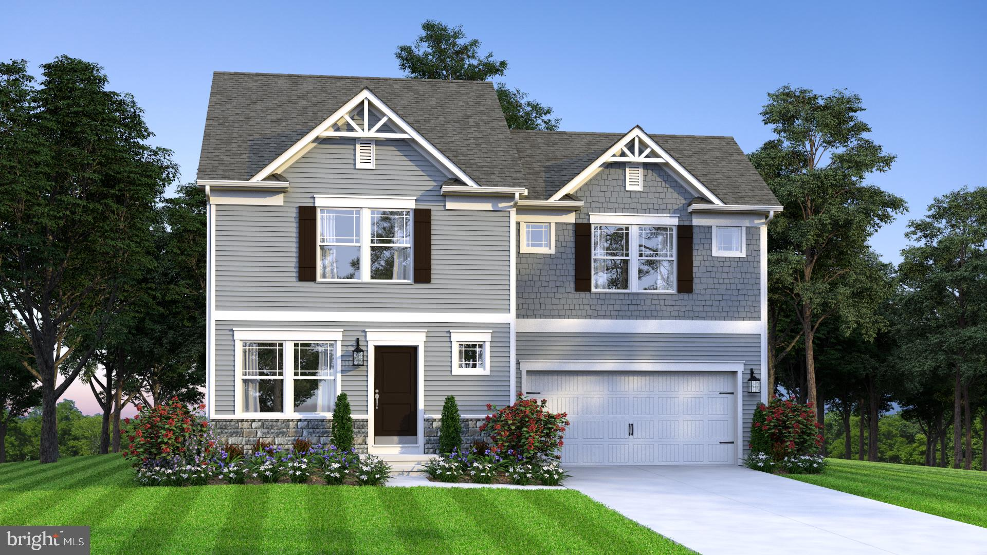 Lot 1110 Amidship Dr, Greenbackville, VA, 23356