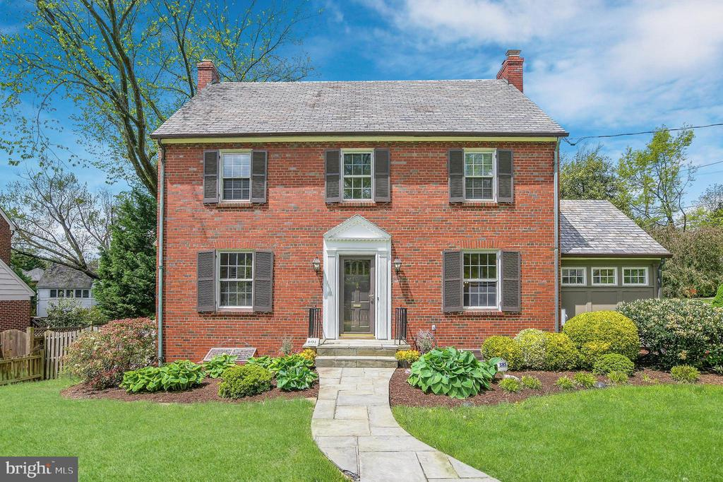 6132 Western Avenue, Chevy Chase, MD 20815