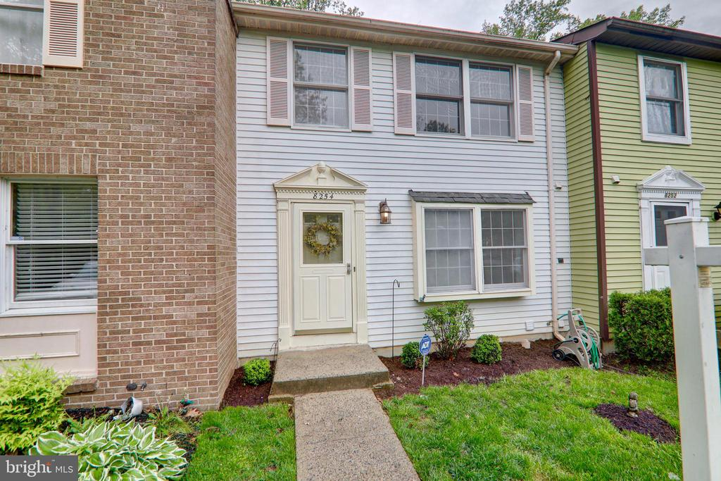 8254  BURNING FOREST COURT, West Springfield, Virginia