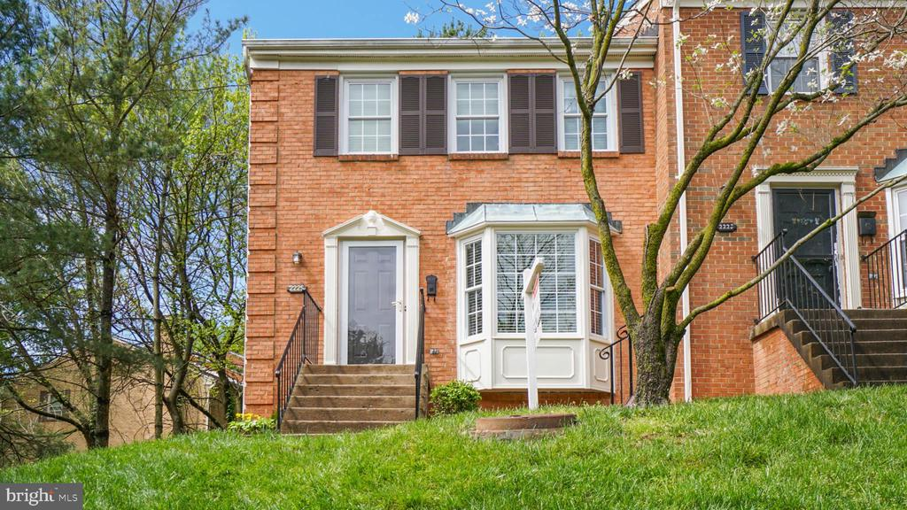 One of Falls Church 3 Bedroom Homes for Sale at 2225  MCLEAN PARK ROAD