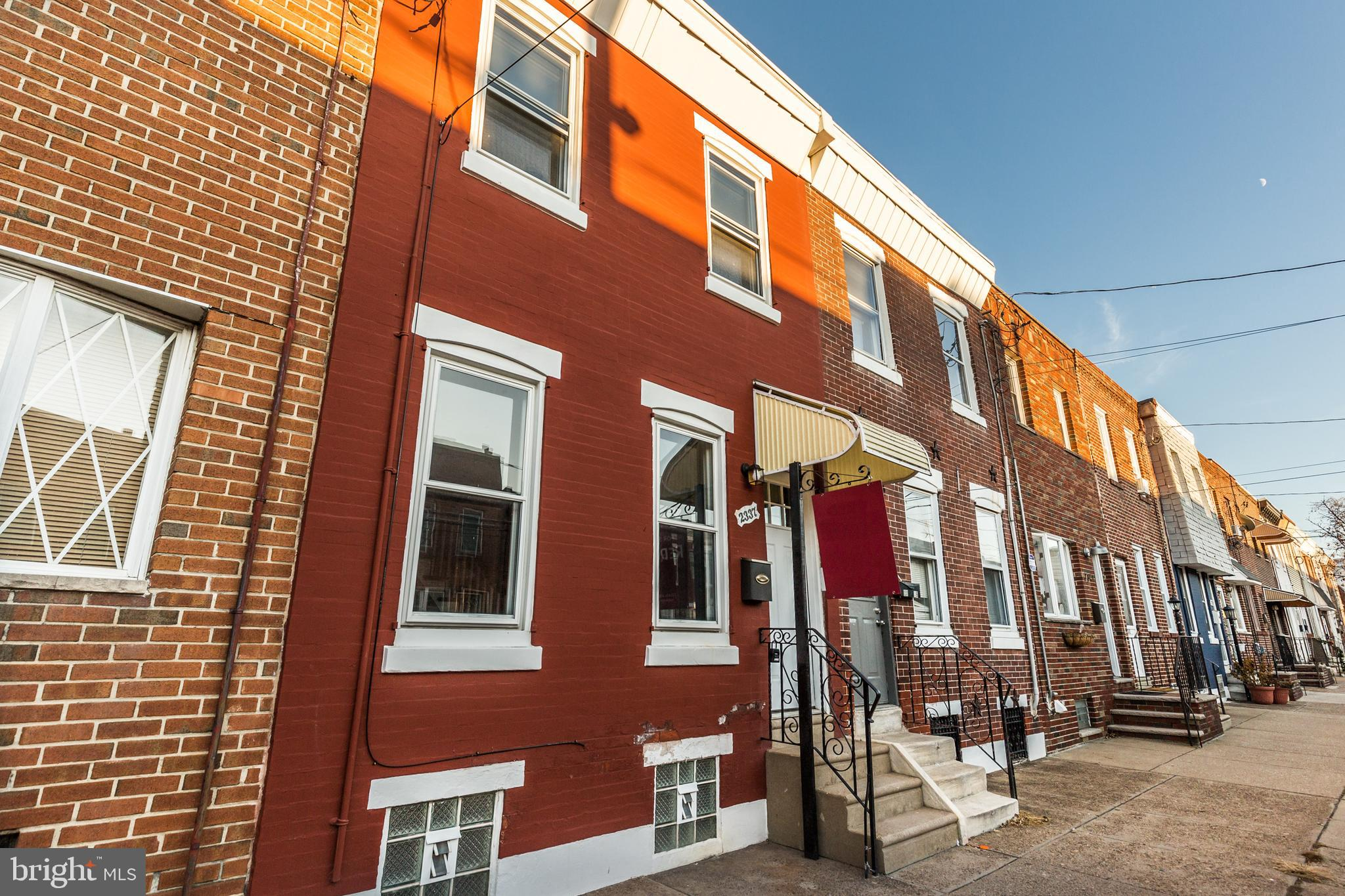 2337 E Huntingdon Street, Philadelphia, PA 19125