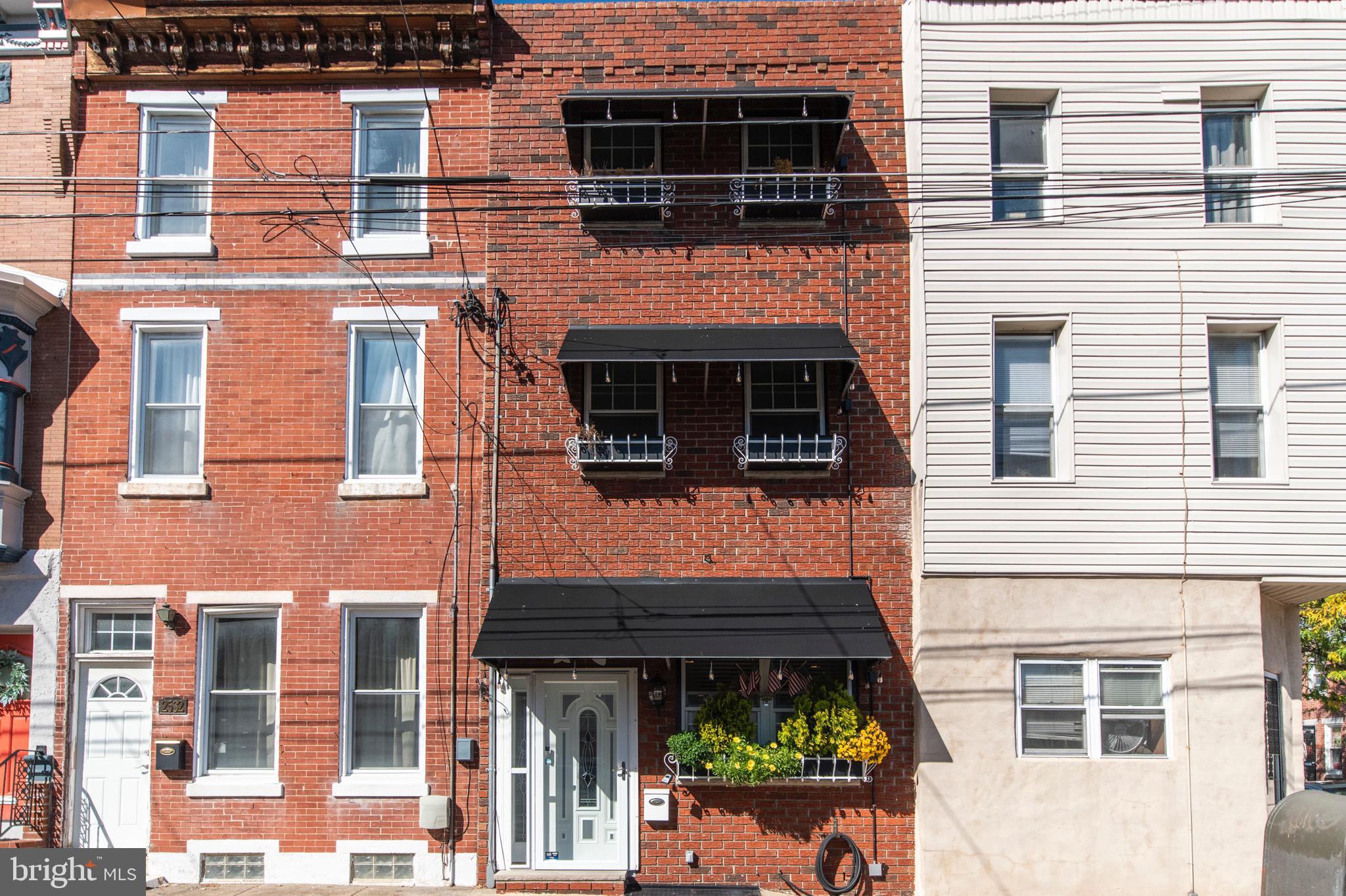 2534 Cedar Street, Philadelphia, PA 19125