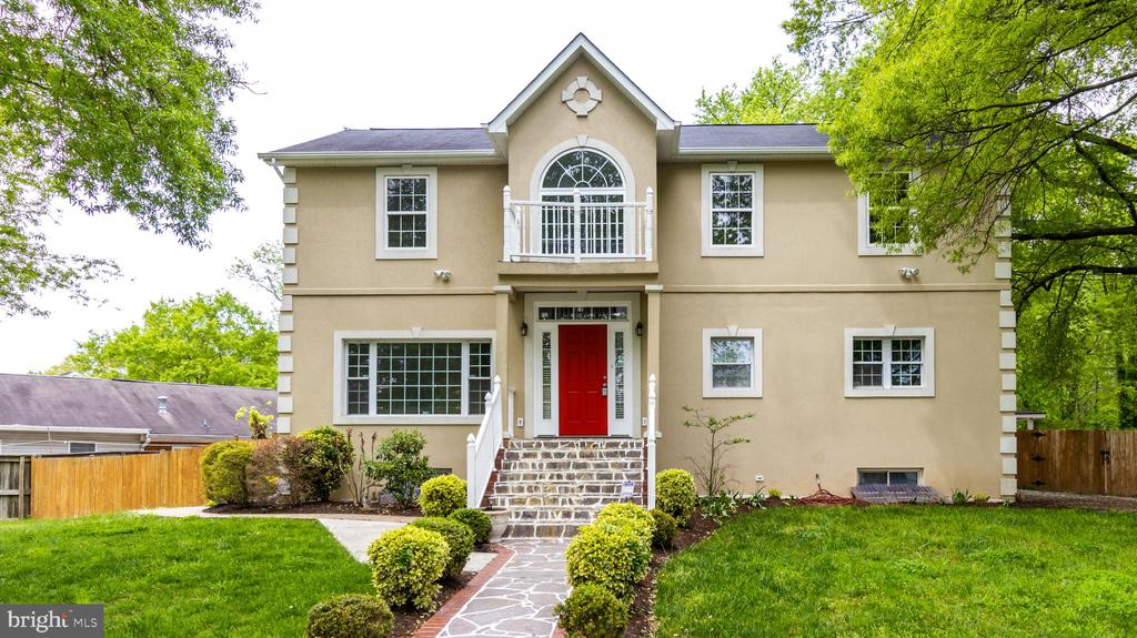 6612  TERRY DRIVE, West Springfield, Virginia