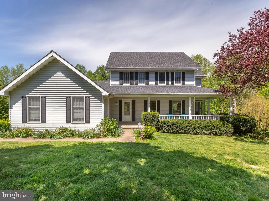 4302 Tenthouse Court, West River, MD 20778