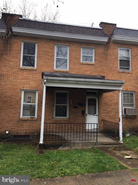 4345 Shamrock Ave, Baltimore, MD, 21206