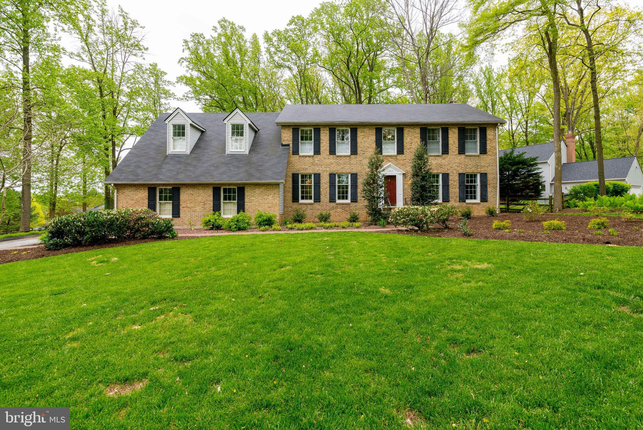 1007 Valewood Road, Towson, MD 21286