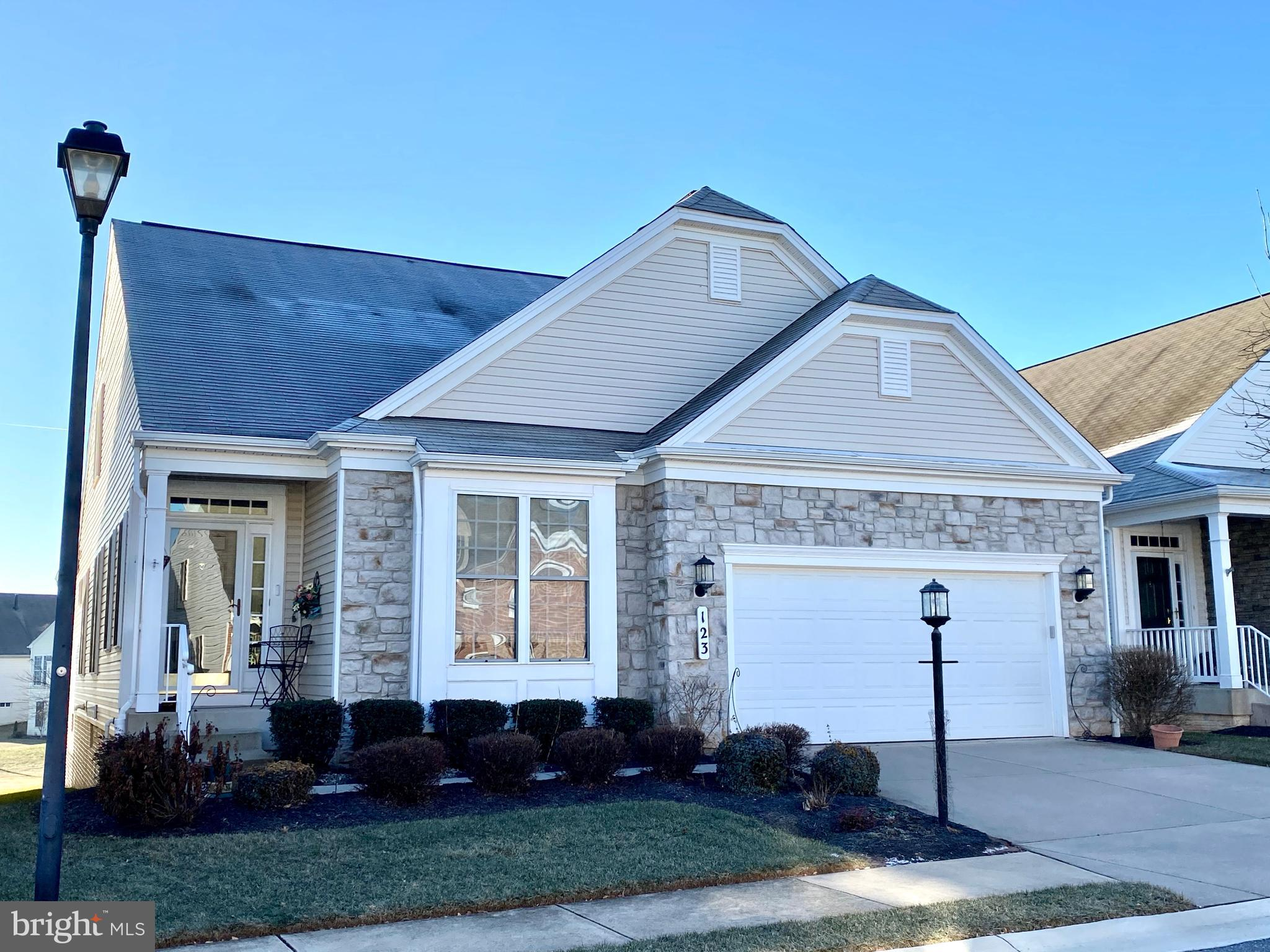 123 Clubside Drive 25, Taneytown, MD 21787