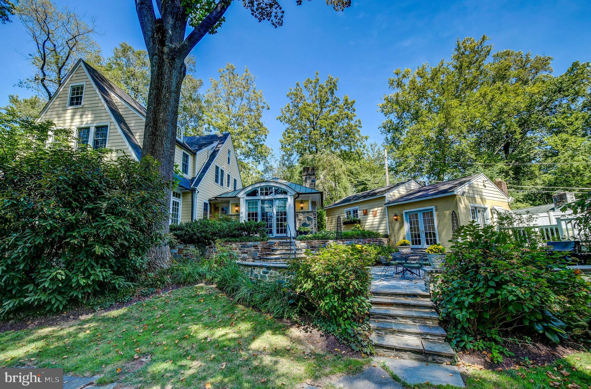 7818 Overbrook Road, Baltimore, MD 21204