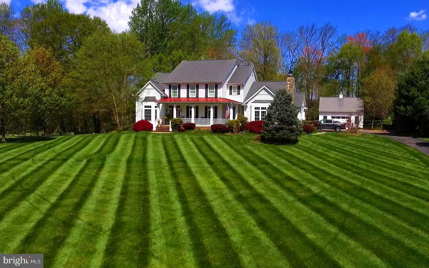 5841 Pine Brook Farm Road, Sykesville, MD 21784