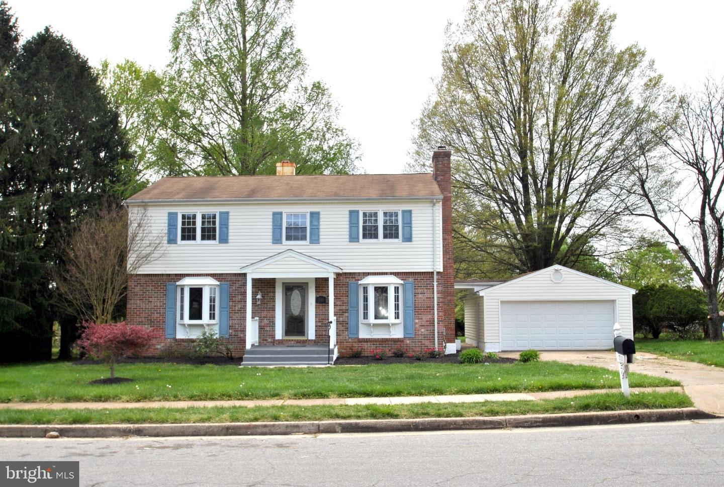 7111 Pinecrest Road   - Catonsville, Maryland 21228