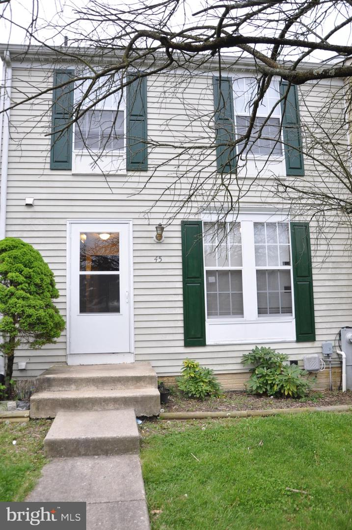 45 Triple Crown Court   - Baltimore, Maryland 21244