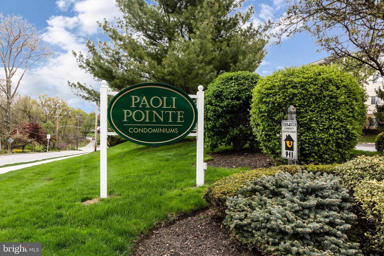 217 Paoli Pointe Drive UNIT 217M Paoli, PA 19301