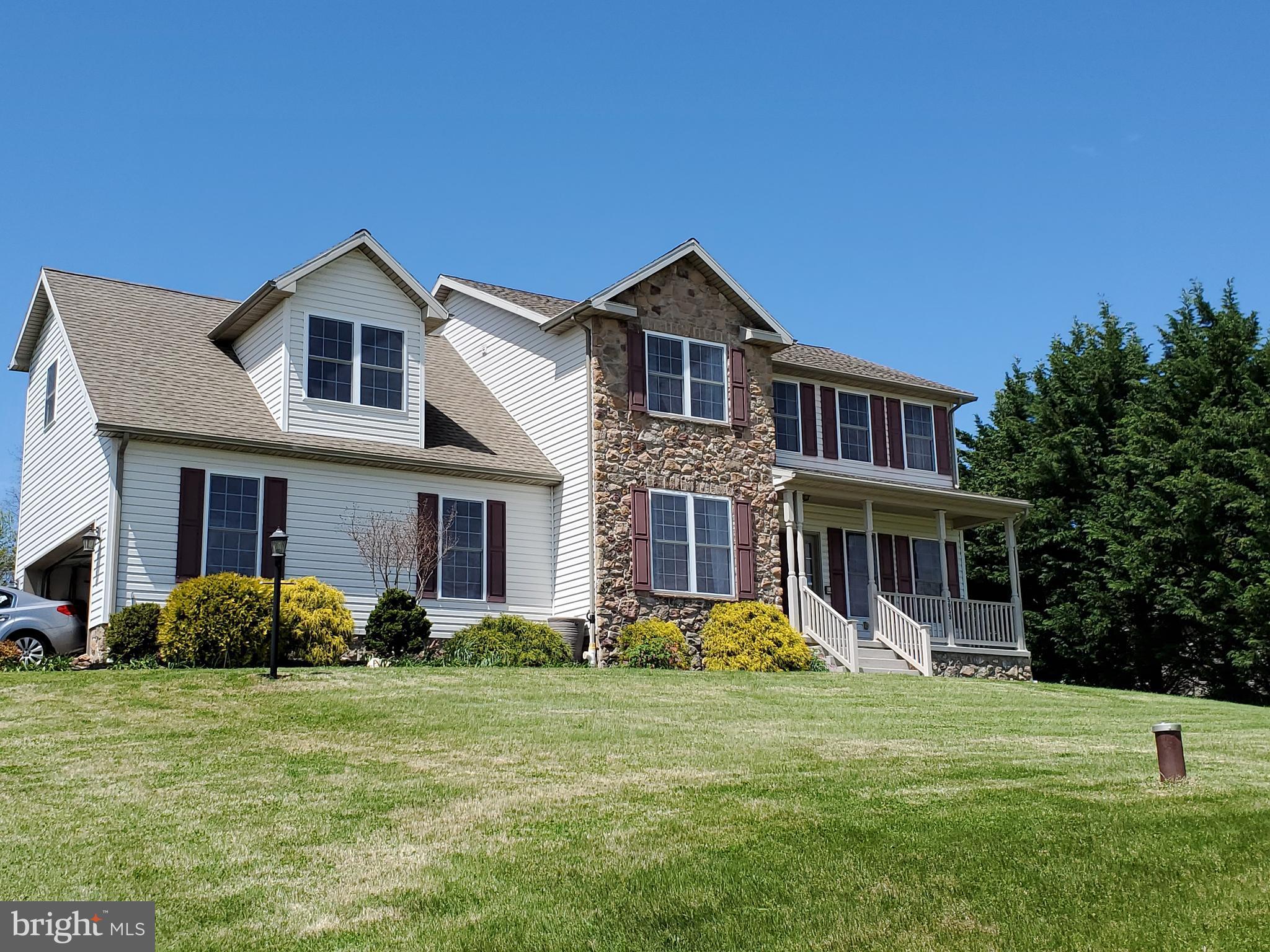 5059 Blue Hill Road, Glenville, PA 17329