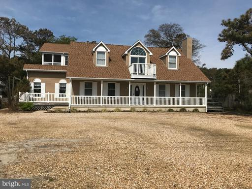 COASTAL HIGHWAY , BETHANY BEACH Real Estate