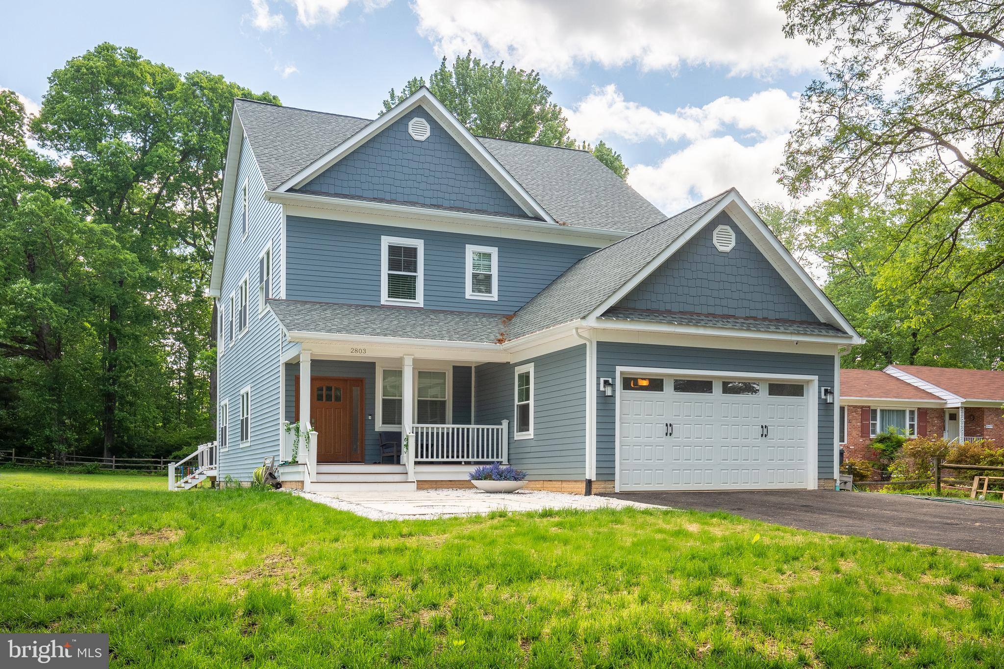 3821 Mode Street, Fairfax, VA 22031