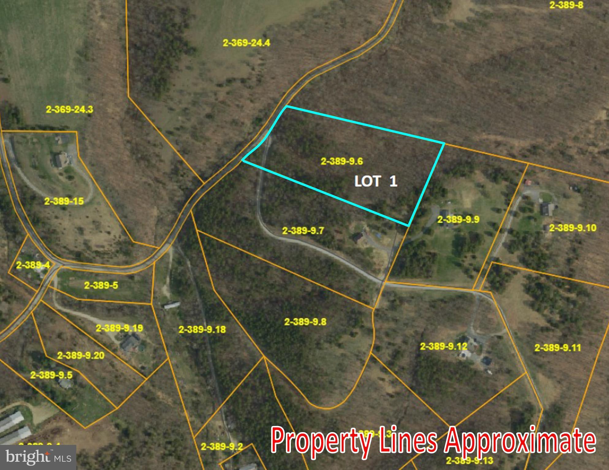 0 West Ridge Estate, Maysville, WV 26833