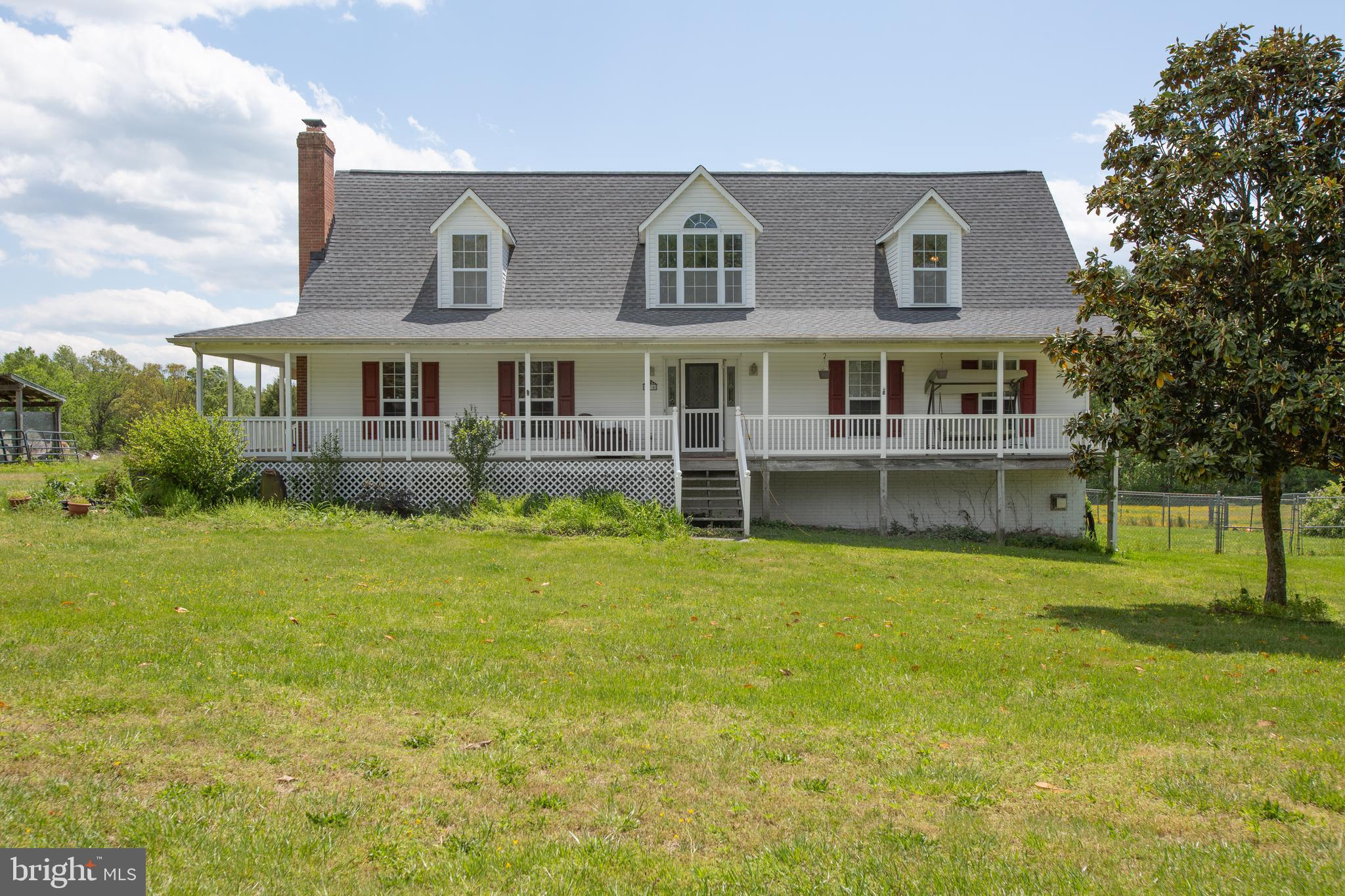 676 Apple Grove Rd, Mineral, VA, 23117