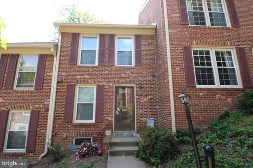 2532 S Walter Reed Dr #4