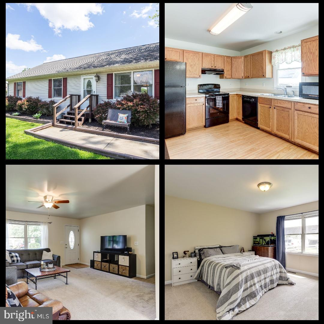 16 N Maple Avenue, Ridgely, MD 21660