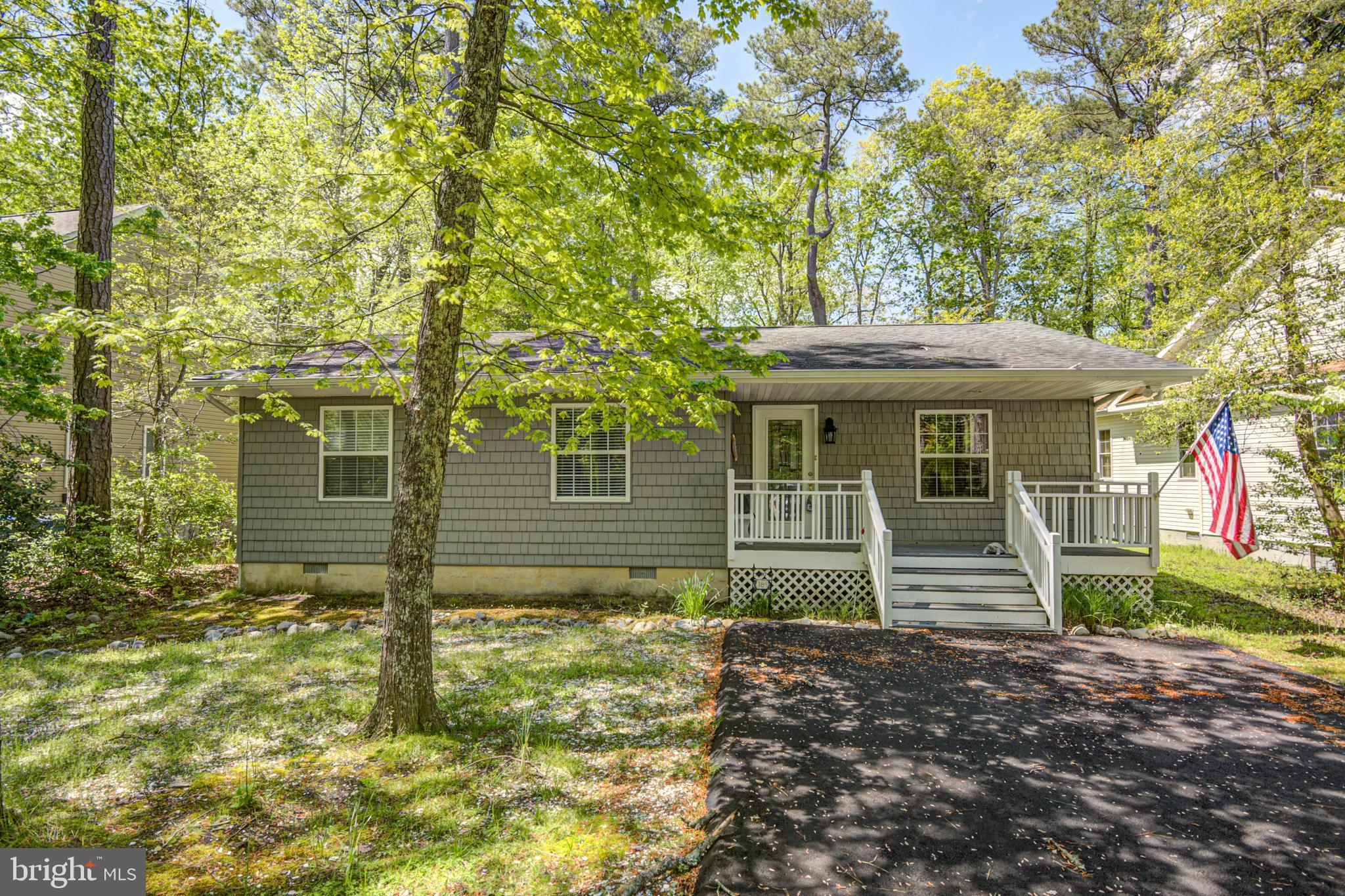 184 Sandyhook Rd, Ocean Pines, MD, 21811