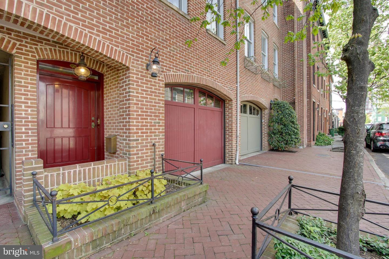 1713 Lancaster Street   - Baltimore, Maryland 21231