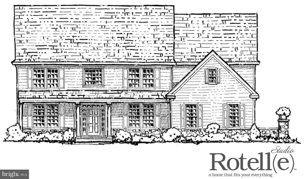 For more than 30 years, family-owned and operated Rotell(e) Development Company has been Pennsylvania's premier home builder and environmentally responsible land developer. Headquartered in South Coventry, we pride ourselves in our workmanship and stand behind every detail of each home we build.   HOUSE IS TO BE BUILT. Come to our Studio to take a look at all of the various house plans we have available. We offer homes with packages that include stainless steel appliances, granite countertops, and oak treads with painted pine risers. We also offer a variety of options to make your home the dream you imagine! Call today and speak to one of our Home Experts at Studio (e)!*Please Note: Pictures show options not included in the listed sales price or as a standard. Listing reflects price of the Carnegie in the (e) + series.