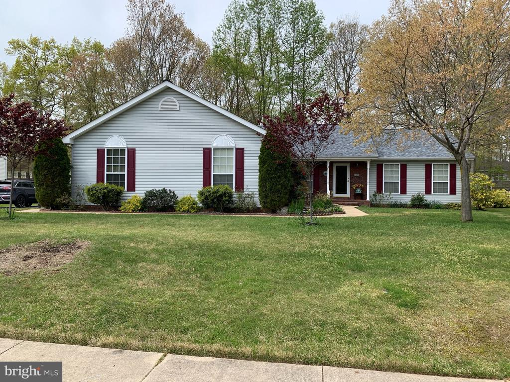 224 Pebble Valley Drive, Dover, DE 19904