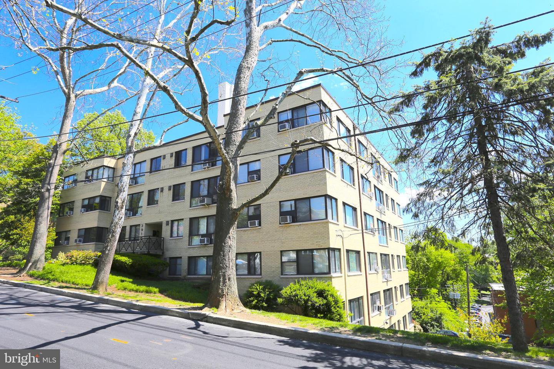 3901 Tunlaw Road NW #506 - Washington, District Of Columbia 20007