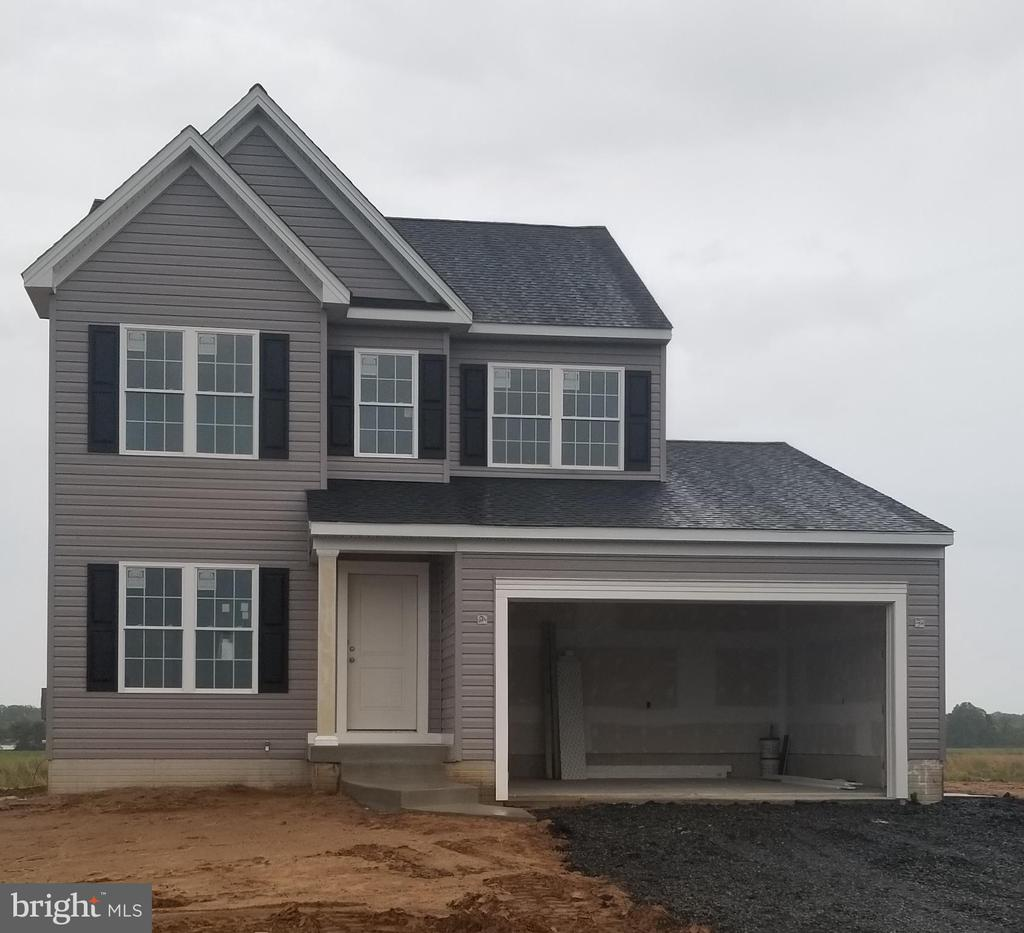 11521 ( LOT 4) MAPLEWOOD DR, Ridgely MD 21660