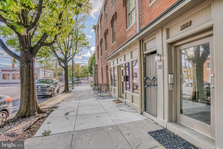32 Montgomery Street  #R7 - Baltimore, Maryland 21230
