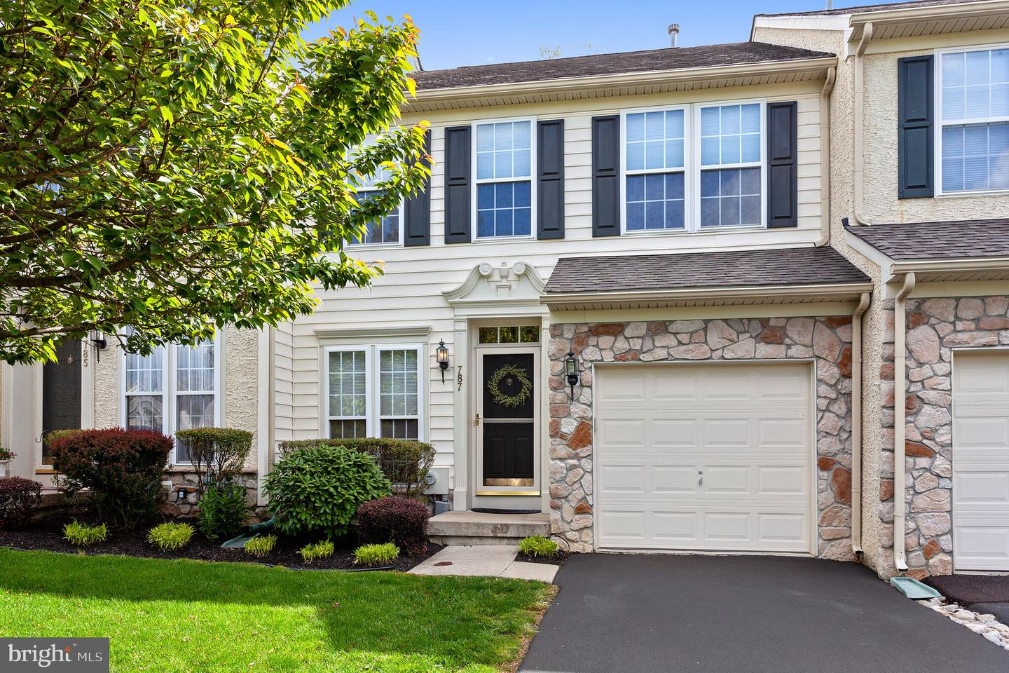 787 McCardle Drive West Chester , PA 19380