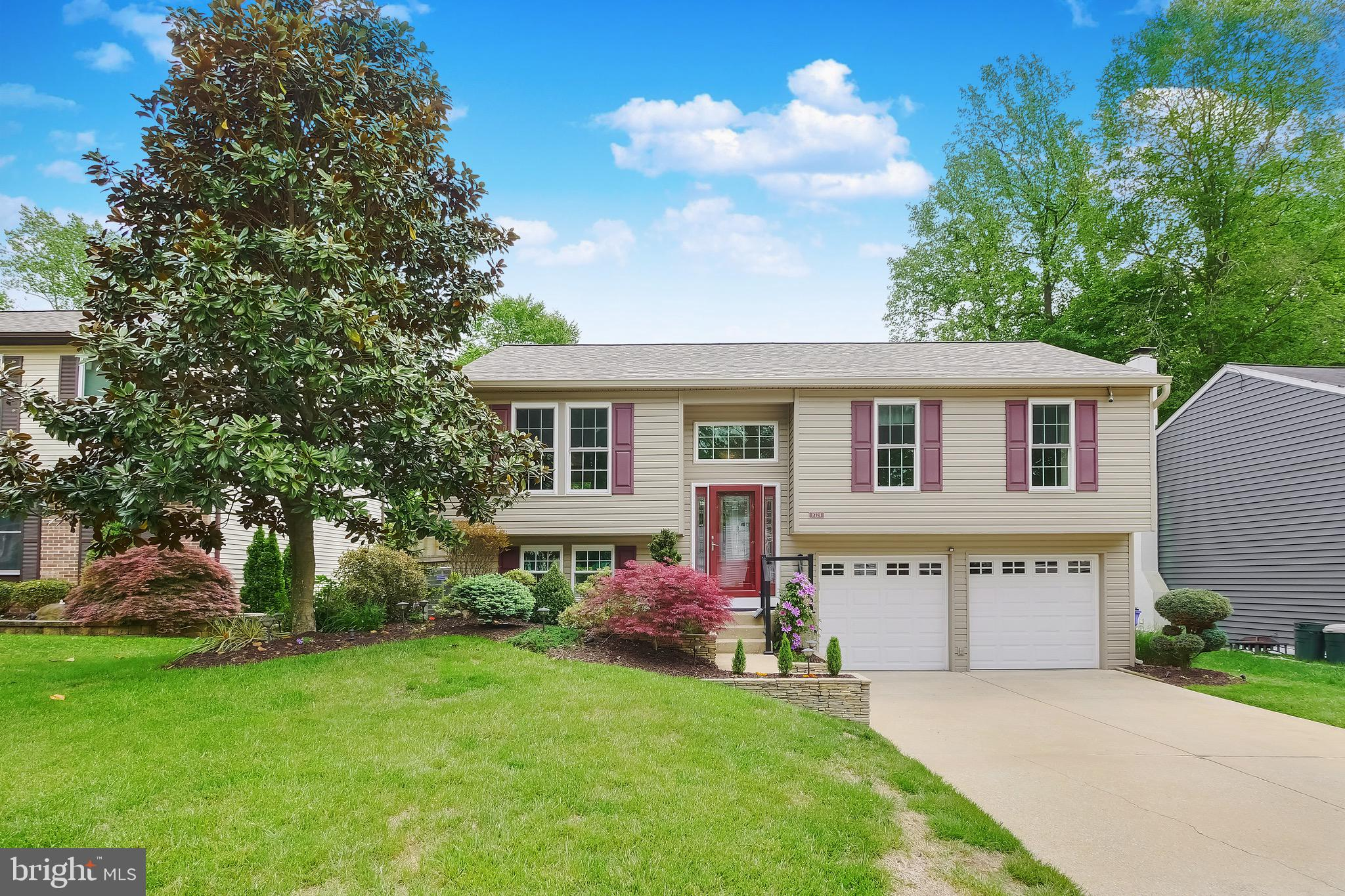8729 Fairhaven Place, Jessup, MD 20794