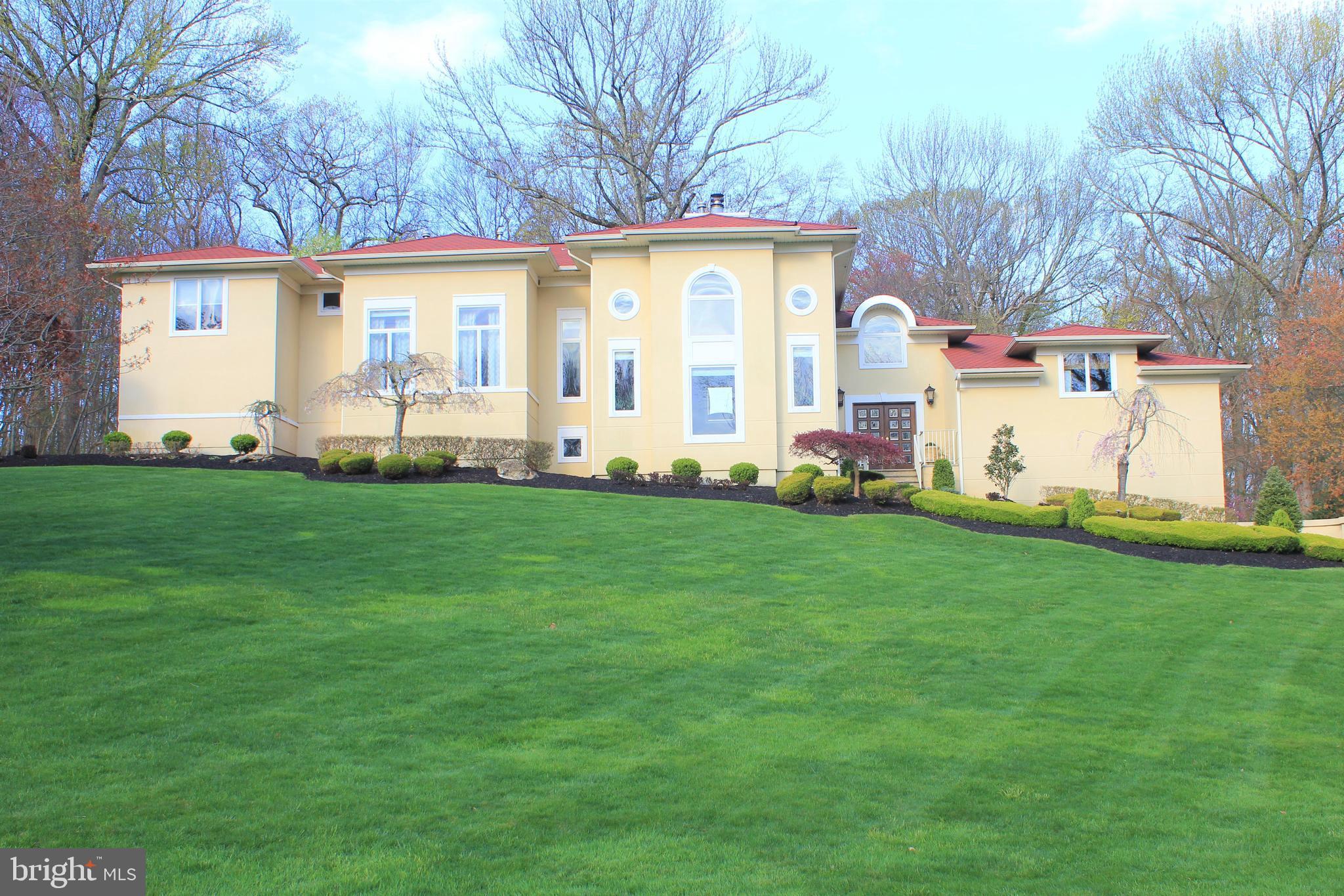 1 Shady Oak Court, Millstone Township, NJ 08535